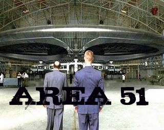 AREA 51 FACTS & SECRETS