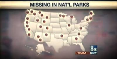 People Vanishing In Clusters at National Parks, Unexplained – What's Happening?
