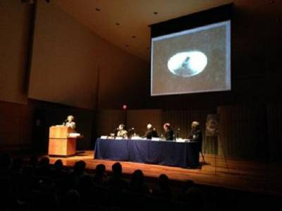 UFO experts say 'we are not alone'