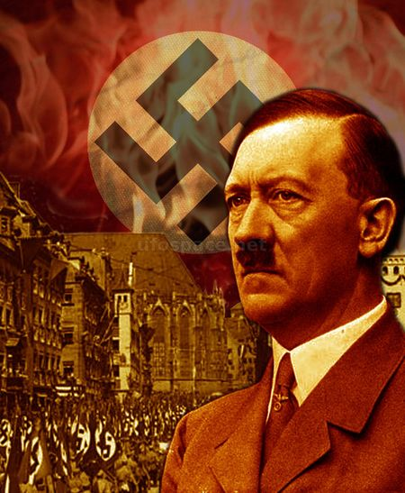 an introduction to the life and history of adolf hitler An introduction to the student history society at royal i hate adolf hitler for corrupting the morals coursera provides universal access to the.