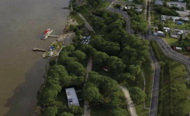 В Парагвае 13-летний подросток внезапно телепортировался на несколько кварталов