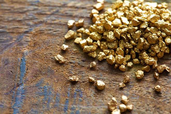 золото, клад, Бурятия