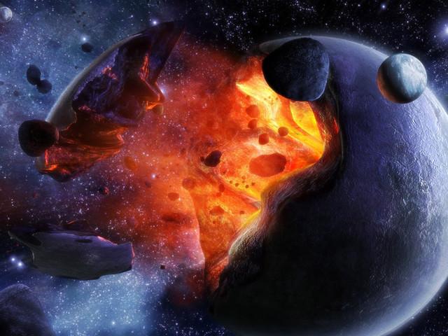 Тайна Фаэтона пятой планеты