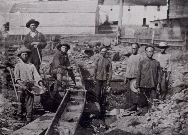 Мистическая история о поиске клада в Баунтовском районе Бурятии