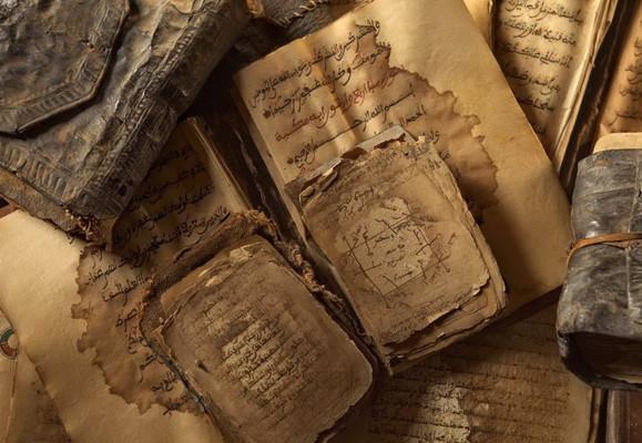 Артефакты, которые завели археологов в тупик