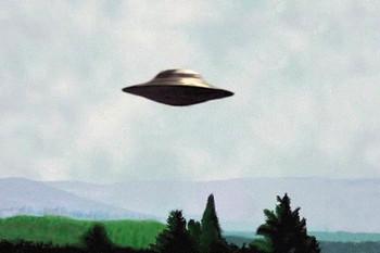 Сотрудник NASA рассказал о существовании инопланетных беспилотников