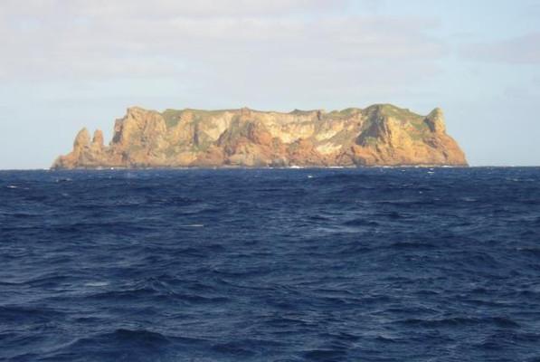 Физики раскрыли тайну существования загадочных плавучих островов