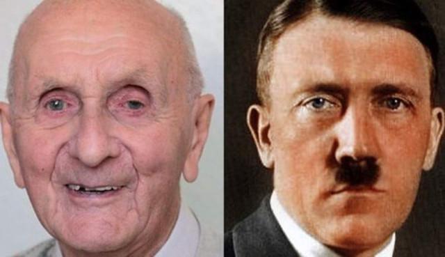 В Аргентине нашелся престарелый Гитлер?