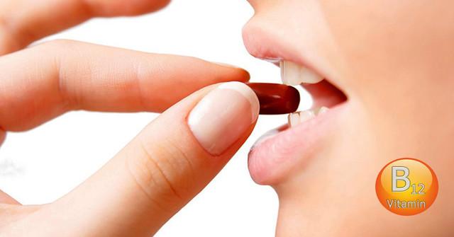Узнай, насколько опасен дефицит витамина B12!