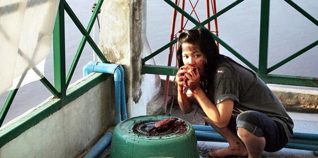 Жители тайской деревни просят полицию защитить их от агрессивного призрака