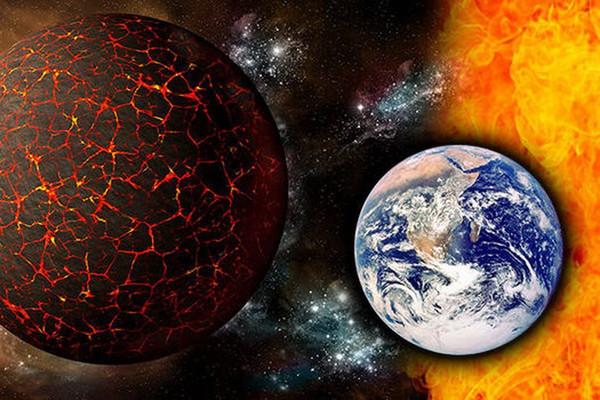 Теоретики заговора: Уже в этом октябре «Планета X» может погубить нашу цивилизацию
