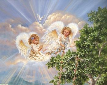 Признаки того, что вас пытается предупредить ваш ангел-хранитель