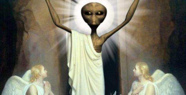 Что станет с христианством, если обнаружится внеземная жизнь?