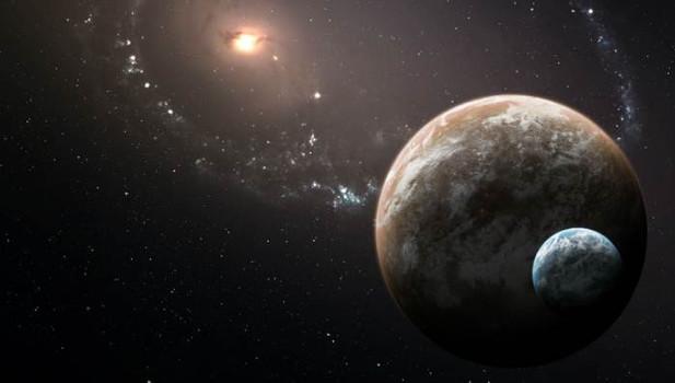 В Солнечной системе существует две Планеты Икс