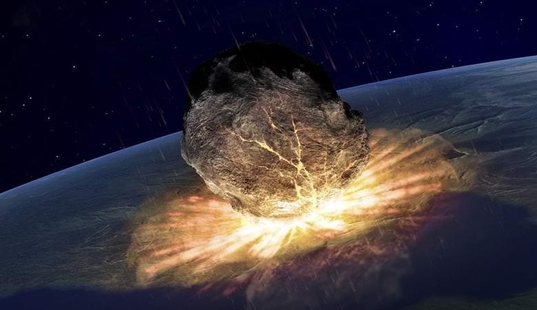 «Волнение» астероидов: к Земле приближается планета-невидимка