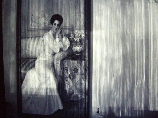 Жуткий призрак Софьи Перовской