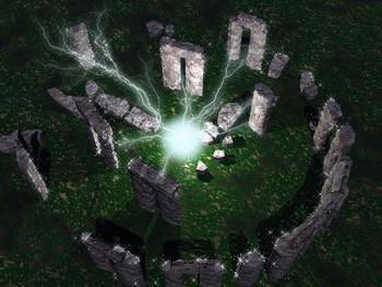 Что скрывают подземелья возле Стоунхенджа?