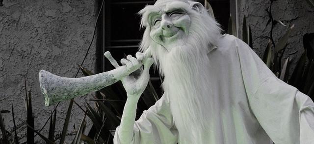 Страшные истории Якутии: Злой призрак пожалел мать с детьми