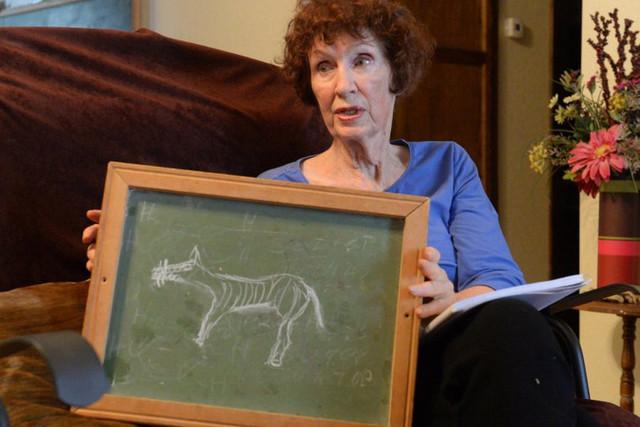 Жители Калифорнии встревожены частыми появлениями чупакабры