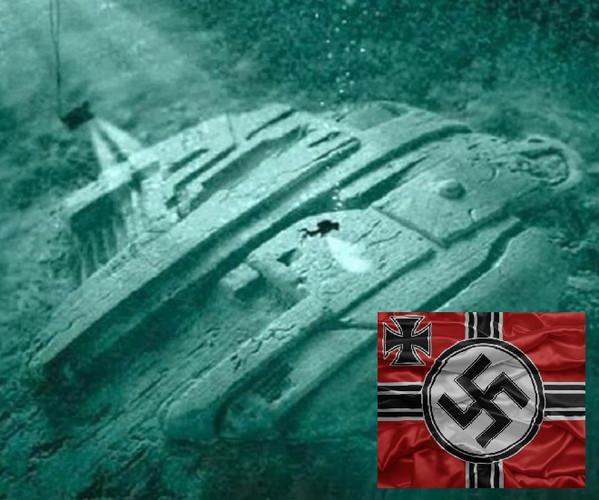 Обнаружены новые факты о Балтийской аномалии