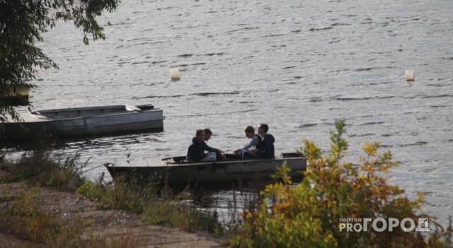 Мистика в Перми: Мужчина утонул после того, как не стал помогать спасать тонувших