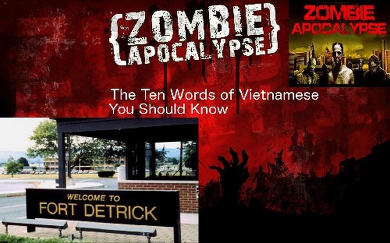 Зомби-апокалипсис становится реальностью?