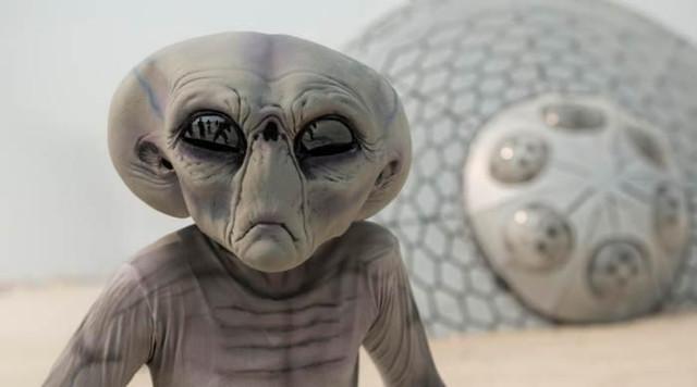Зачем инопланетяне убивают бразильцев