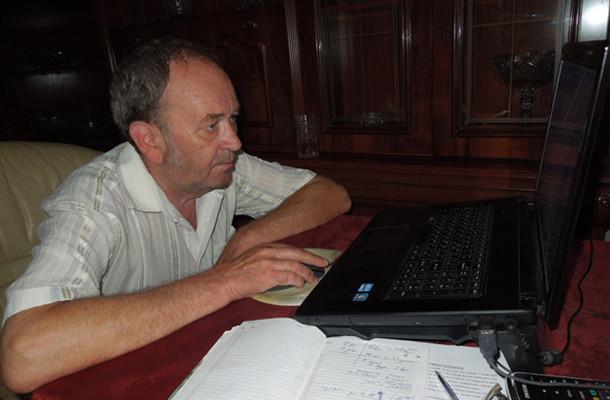 Инженер-пенсионер из Юрги предсказывает будущее