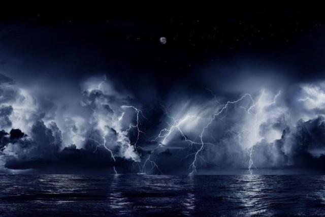 "Феномен молний Кактакумбо: НЛО или ""Бермуды на орбите"""