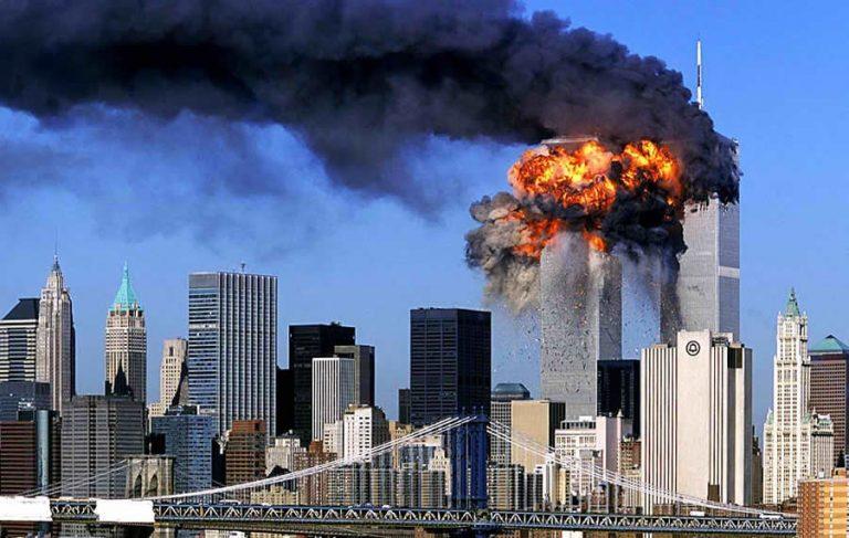 Мистика урагана Харви: 2017-й повторяет 2001-й год. После затопления Хьюстона будет 9/11?