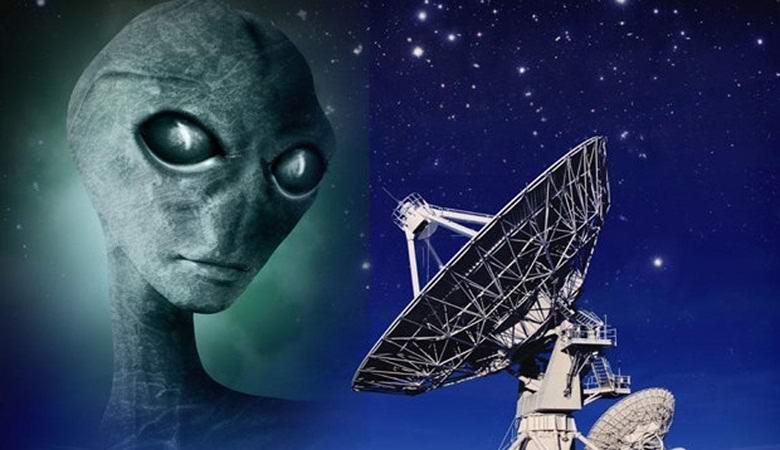 Астрономы снова уловили таинственные сигналы из космоса