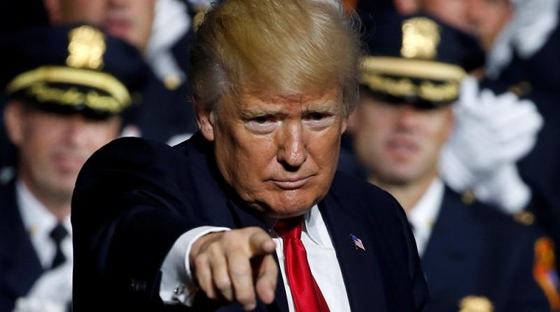 ГКЧП по американски: в США появились слухи, что Трамп фактически отстранен от власти