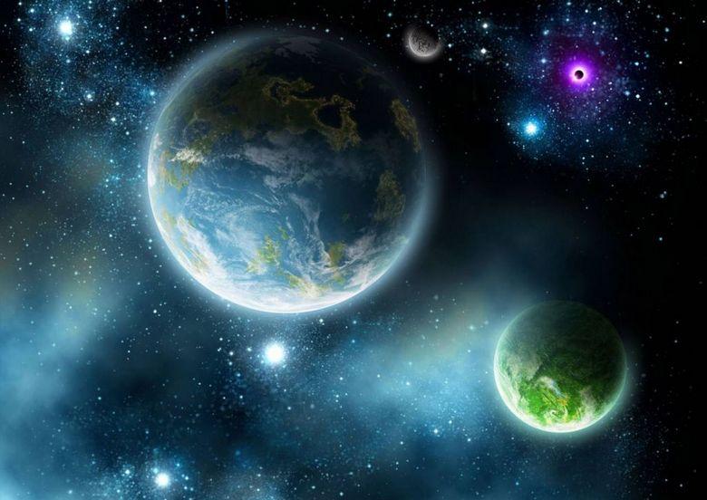 Спутник NASA «увидел» загадочную планету Раху?