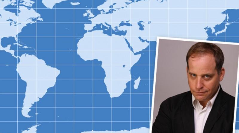 Бен Фулфорд: Власть в США захватили гностические Иллюминаты, Америку ожидает дефолт