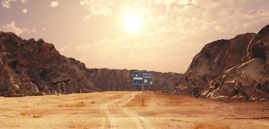"""""""Зона молчания"""": Аномальное место в мексиканской пустыни стало убежищем для внеземных существ и загадкой для ученых"""