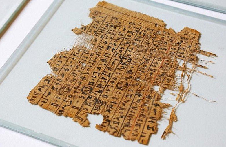 Тайна строительства пирамиды Хеопса раскрыта