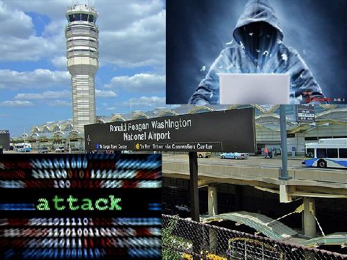 Мировые аэропорты погружаются в хаос