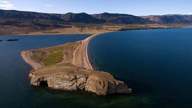 Геологи спрогнозировали раскол Евразии по озеру Байкал