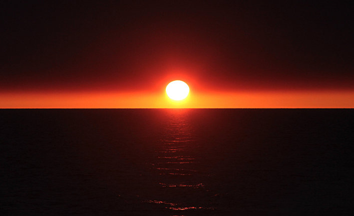 Бушующее Солнце и водные ресурсы инопланетян