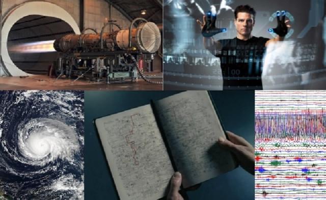 MIT утверждает, что его математики предсказывают события