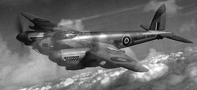 Самолеты - призраки: Фантомы из параллельного мира до сих пор являются загадкой для ученых