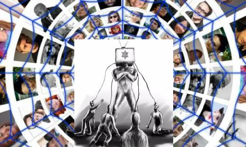 Как элита доминирует в мире. Часть 3: 90% того, что вы смотрите по телевизору, контролируется 6 гигантскими корпорациями