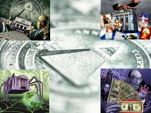 Как элита доминирует в мире. Часть 2: почему во всем мире, право и власть были отданы Центральным Банкам?