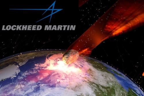 Утечка из Lockheed Martin: 43-х километровый астероид врежется в Землю 10 ноября?