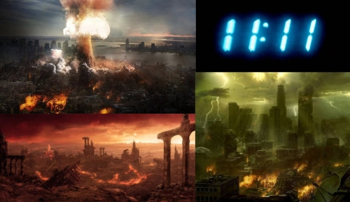11 ноября 2017-го часть территории США превратится в пепел?