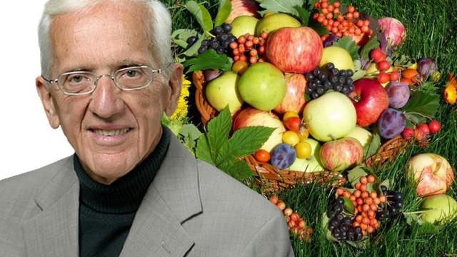 Профессор Т. Колин Кэмпбелл: Щелочная диета способна уничтожить раковые клетки!