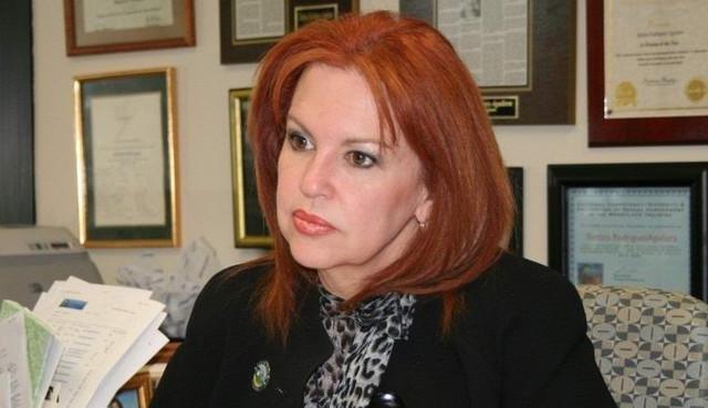 Женщина-политик утверждает, что ее похищали пришельцы