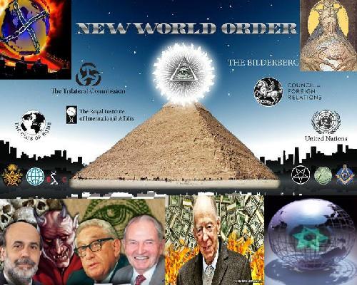 Как элита доминирует в мире. Часть 5