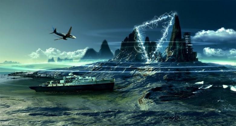 Ученые США выступили с заявлением, что тайна Бермудского треугольника разгадана
