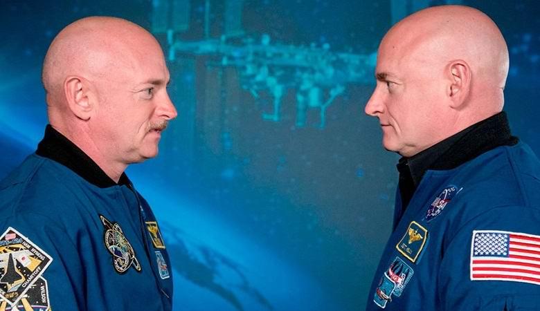 Загадочный «космический ген» нашли у астронавта Скотта Келли